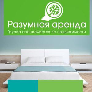 Аренда квартир и офисов Возжаевки