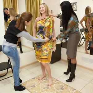 Ателье по пошиву одежды Возжаевки