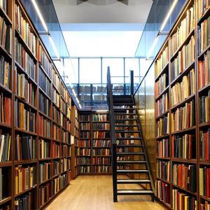 Библиотеки Возжаевки