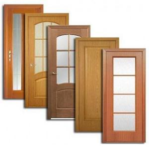 Двери, дверные блоки Возжаевки