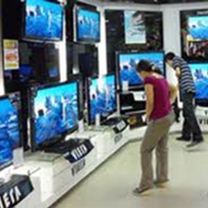 Магазины электроники Возжаевки