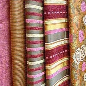 Магазины ткани Возжаевки