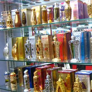 Парфюмерные магазины Возжаевки