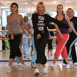 Школы танцев Возжаевки