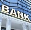 Банки в Возжаевке