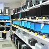 Компьютерные магазины в Возжаевке