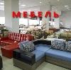 Магазины мебели в Возжаевке