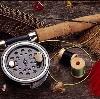 Охотничьи и рыболовные магазины в Возжаевке