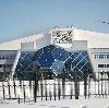 Спортивные комплексы в Возжаевке