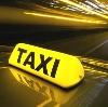 Такси в Возжаевке