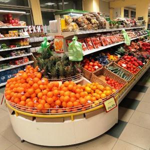 Супермаркеты Возжаевки